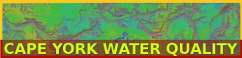 Cape York Water Quality